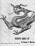 Uechi-ryu Karate Do (Secrets and Steps to...
