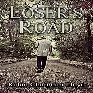 Loser's Road audiobook cover art