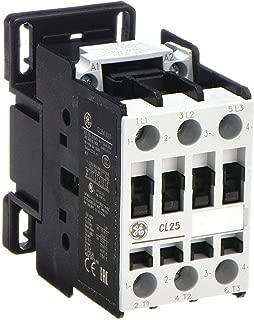 GE CL25A310TJ CL25 120V 3P 50/60Hz Contactor General Electric NEW NIB