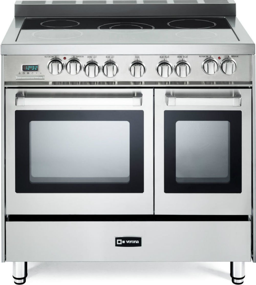 Verona VEFSEE365DSS Electric Convection Stainless