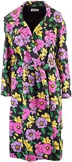 Balenciaga Luxury Fashion Womens 602436TGLN75261 Multicolor Trench Coat |
