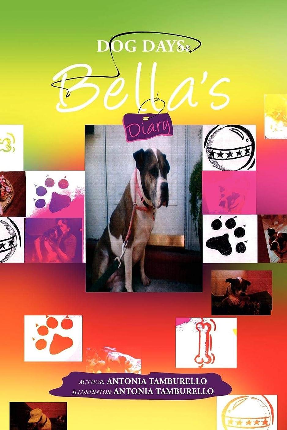 見ました熟読する火星Dog Days: Bella's Diary