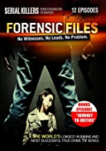 Forensic Files: Serial Killers Plus Bonus Episode