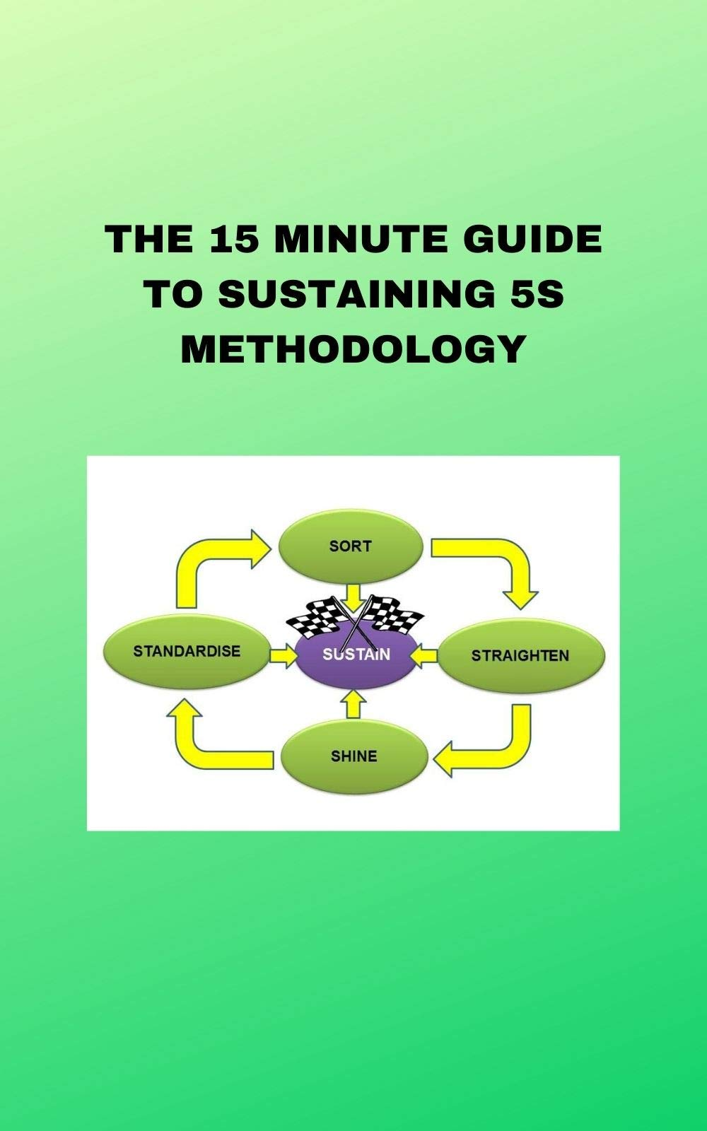 THE 15 MINUTE GUIDE TO SUSTAINING 5S METHODOLOGY: 15 Minute Guides to Workplace Skills
