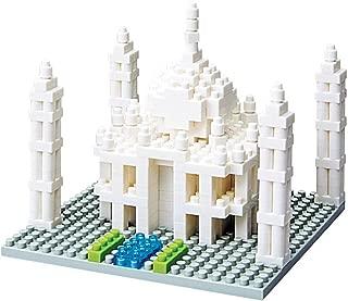 Nanoblock Architecture NBH-008 - Taj Mahal