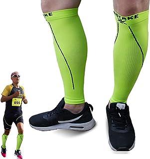 Calf Compression Sleeves, Ristake Leg Compression Socks for Runners&Shin Splint