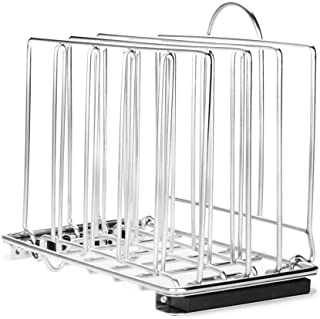 EVERIE Stainless Steel Sous Vide Rack Divider with Improved Vertical Divider Mount