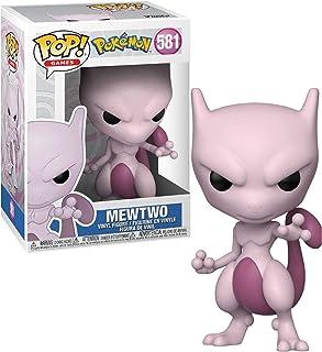 Boneco Funko Pop! Pokémon - MEWTWO 581