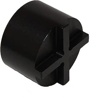 JENDYK XKR25B Black King Pin Removal