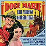 Selections From Rose Marie