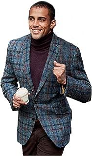 Men's Scarista Harris Tweed Jacket