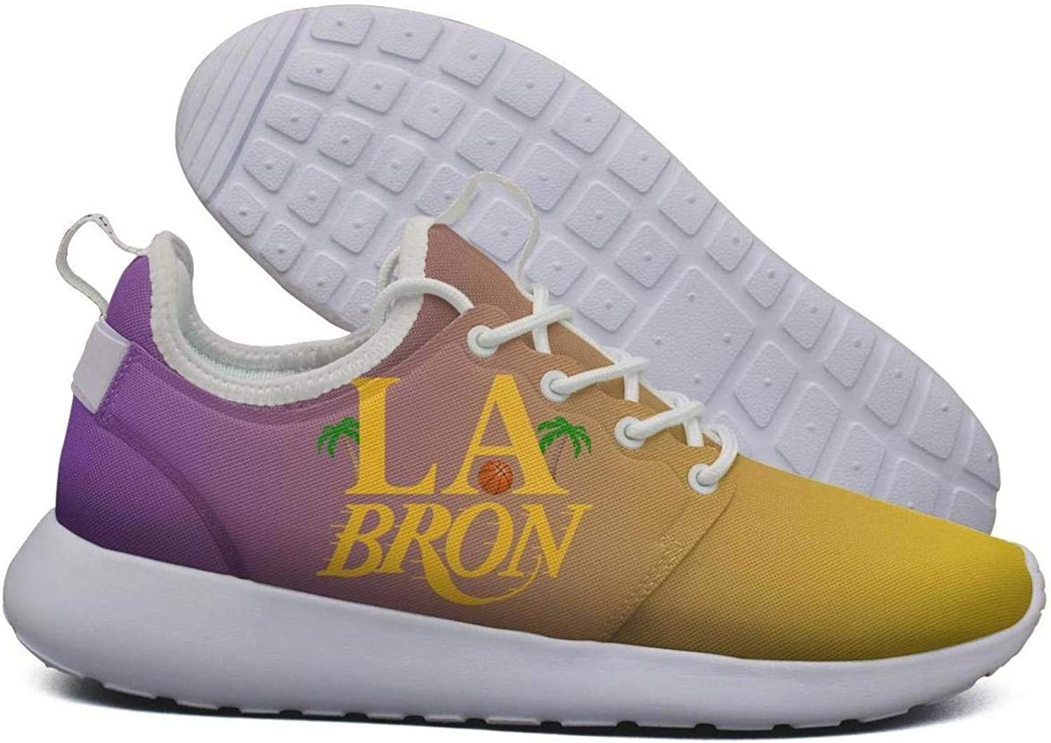 Womens Roshe Two Lightweight Beach_LABRON_Coconut_Tree_Basketball Beautiful Road Running mesh shoes