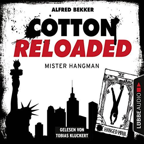 Mister Hangman (Cotton Reloaded 48) Titelbild