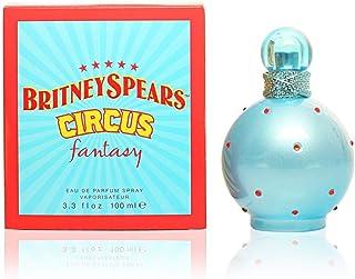 Britney Spears Circus Fantasy Eau De Parfum Spray 3.3 oz