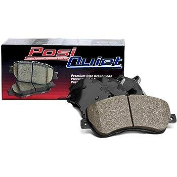 Centric 105.09141 Disc Brake Pad