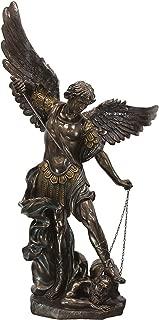 st. gabriel the archangel statue
