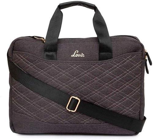 Niusha Women s Handbag Charcoal Numbers 1
