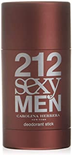 Carolina Herrera 212 Sexy Men Desodorante roll on - 75 ml