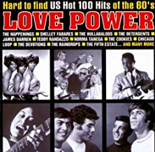 Love Power: Hard To Find U.S. Hot 100 Hits Of The '60s By Love Power (1994-03-31)