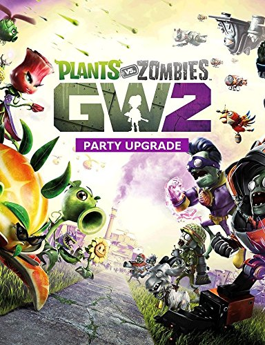 Plants vs Zombies: Garden Warfare 2 - Party Upgrade Edition DLC [PC Code - Origin]