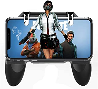 wepop mobile game controller