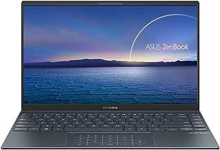 "ASUS ZenBook 14 Ultra-Slim Laptop 14"" Full HD NanoEdge Bezel Display, Intel Core i7-1165G7, 8GB RAM, 512GB PCIe SSD, Numbe..."