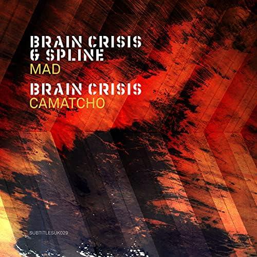 Brain Crisis & Spline