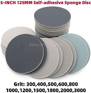Silicon Carbide 17 Silicon Carbide 80 Grit Screen Floor Sander Disc A/&H Abrasives 122042,abrasives Sanding Discs Screen Cloth