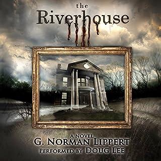 Riverhouse audiobook cover art
