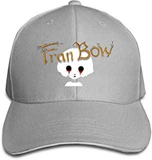 Classicloveu Unisex Hats Markiplier Fran Bow Fashion Casquette