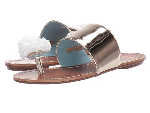 Frances Valentine Clementine Slide Sandal