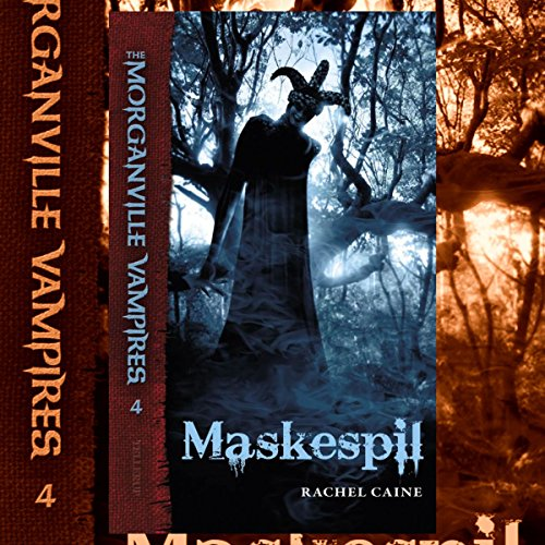 Maskespil     The Morganville Vampires 4              By:                                                                                                                                 Rachel Caine                               Narrated by:                                                                                                                                 Anja Owe                      Length: 9 hrs and 6 mins     Not rated yet     Overall 0.0