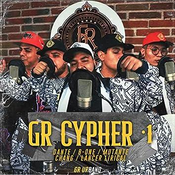 Gr Cypher 1