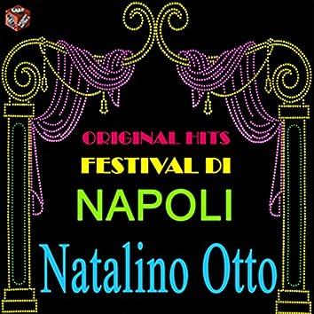 Original Hits Festival di Napoli: Natalino Otto
