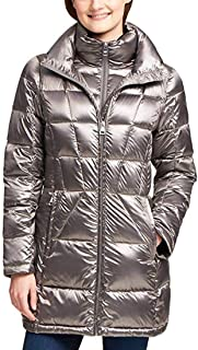 Andrew Marc Ladies' Packable Down Jacket