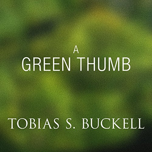 A Green Thumb cover art