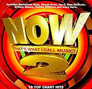 NOW That's What I Call Music Vol. 2