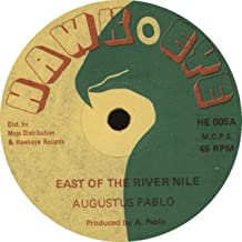 East Of The River Nile / East Africa