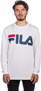 huge discount 5c90e 4e3f3 Amazon.it: Fila - Maglie a manica lunga / T-shirt, polo e ...