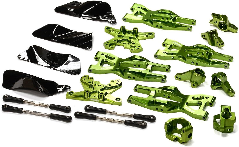 Generic 500pcs RC Plane Landing Gear Stopper Set Wheel Collar6x1.6 6x2.1 7x2.6 8x3.1 9x4.1 10x5.1mm Aeromodelling 9x4.1mm