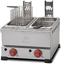 Fritadeira 8 Litros Marchesoni Inox