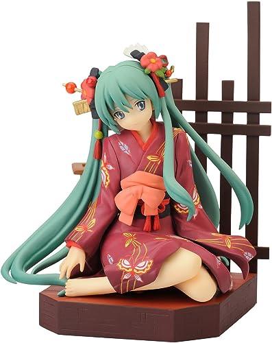 el más barato  06 Original Original Original Collection Dreaming Birds Hatsune Miku (PVC Figure) [JAPAN] (japan import)  orden ahora disfrutar de gran descuento