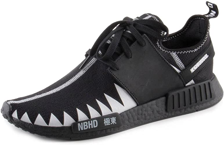 Amazon.com | adidas NMD R1 Pk 'Neighborhood' - Da8835 - Size 12.5 ...