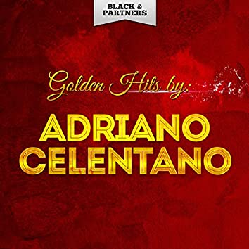 Golden Hits By Adriano Celentano
