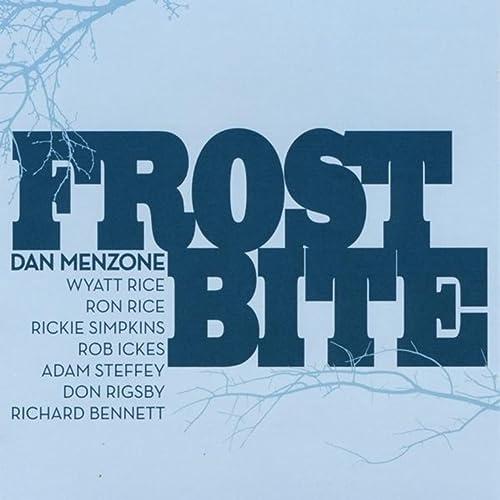Blue Night (Bouns Track) de Dan Menzone, Wyatt Rice, Rickie ...