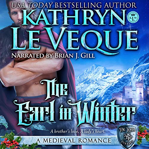 The Earl in Winter cover art