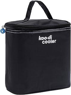 Koo-di Clip-On unisex Porta toallitas