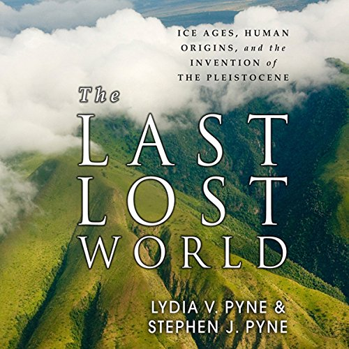 The Last Lost World cover art