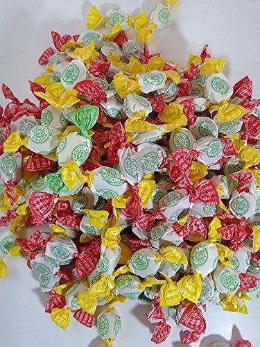 Caramelle senza zucchero assortite gusti frutta gr. 500 Baratti e Milano