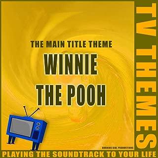 winnie the pooh original theme